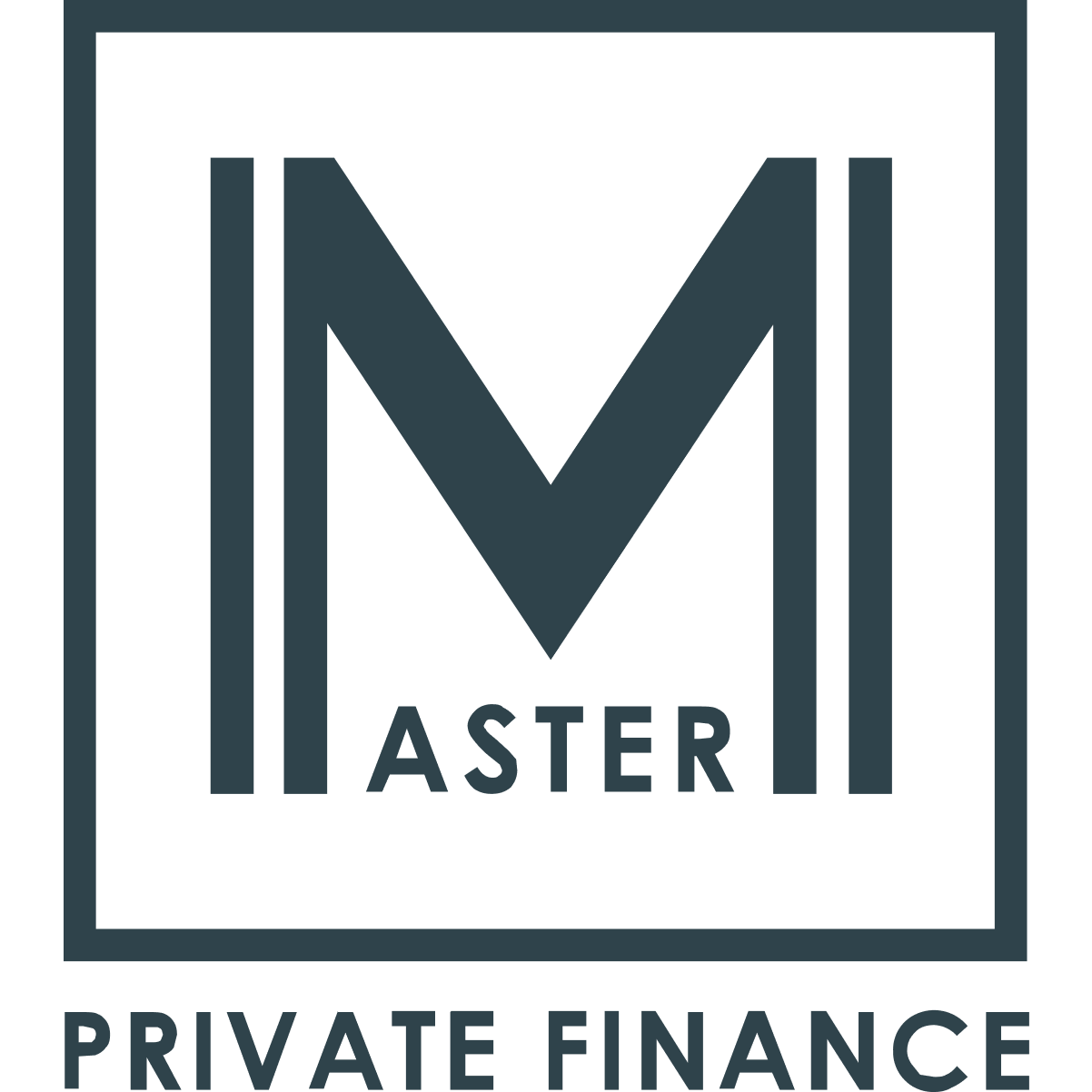 Master Private Finance